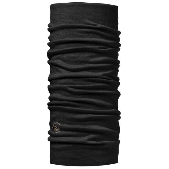 Buff - Wool Black