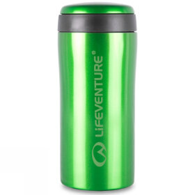 LifeVenture - Thermal Mug 300 ml Green