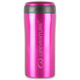LifeVenture - Thermal Mug 300ml Pink