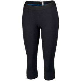 Columbia - Womens Midweight 3/4 Tight Black