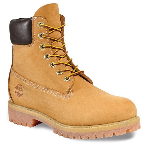 Timberland - Timberland støvle - Wheat