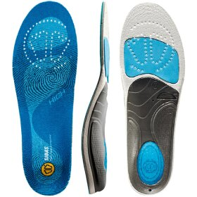 Sidas - 3 Feet Sole High