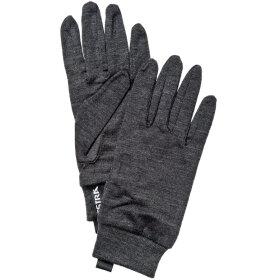 Hestra - Wool Liner Activ 5-finger Koks