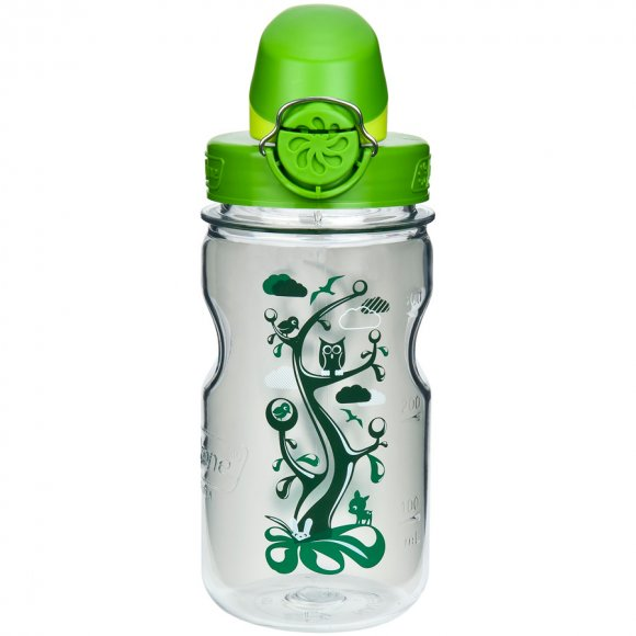 Nalgene - Kids On The Fly 350 ml.