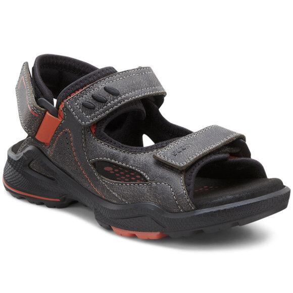 Ecco - Biom Sandal Warm Grey Fire