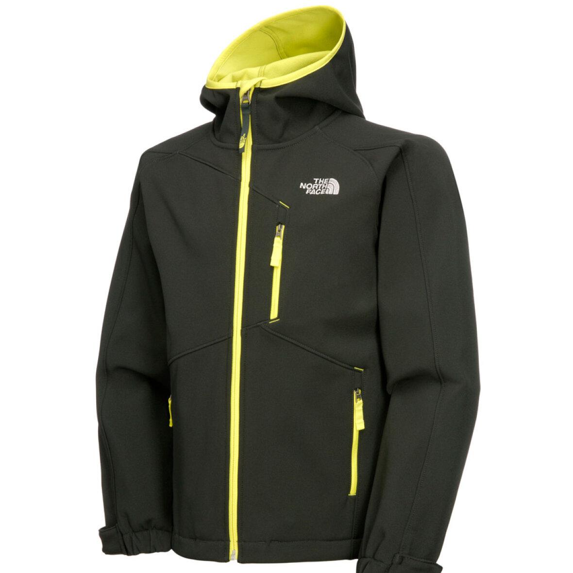 The North Face billige softshell jakker, The North Face Tøj