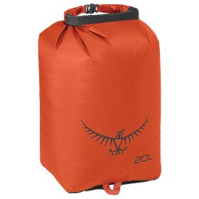 Osprey - Ultralight DrySack 20 l Orange