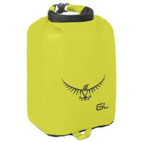 Osprey - Ultralight DrySack 6 l Lime