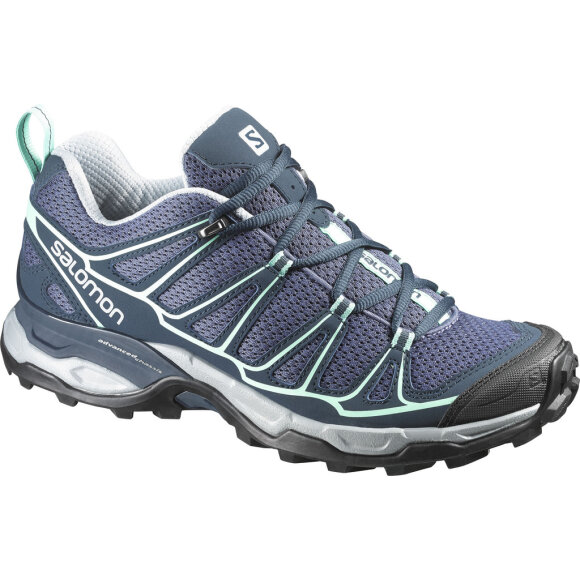 Salomon - X Ultra Prime W Grey Blue Gree