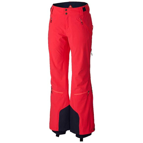 Columbia - Jump Off Pant Laser Red