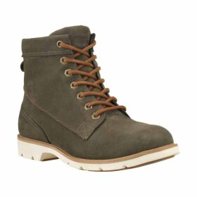 Timberland - Bramhall 6in Lace-Up Green