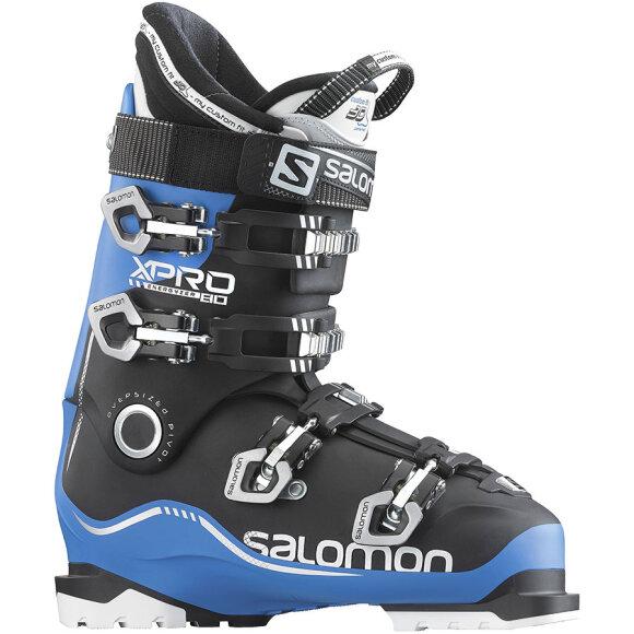 Salomon - X Pro 80 Blue Black