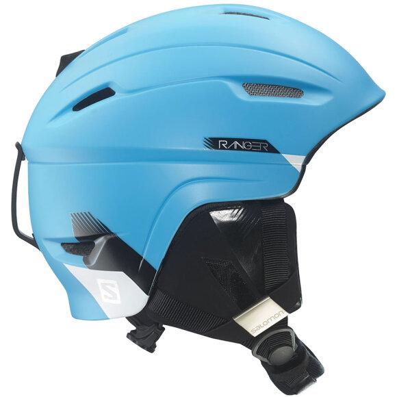 Salomon - Ranger 4D Blue Mat
