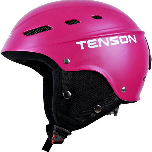 Tenson - Proxy Skihjelm Pink