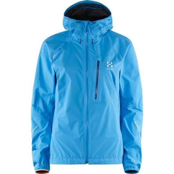 Haglöfs - L.I.M. III Jacket Blue Agate