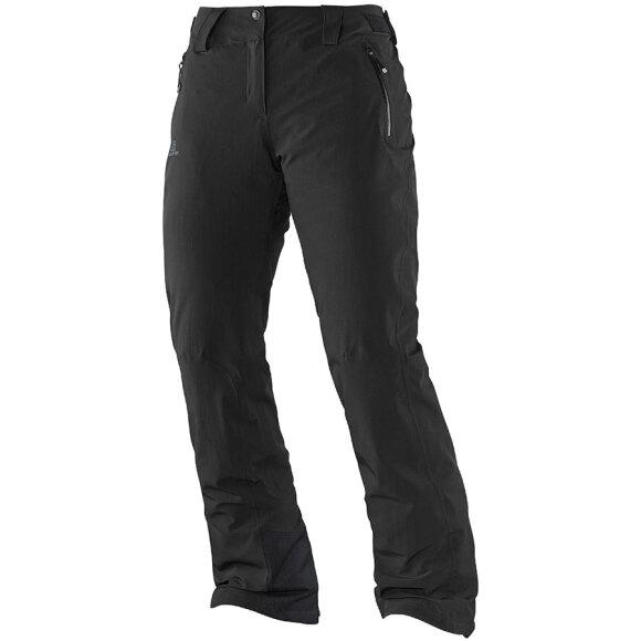 Salomon - Iceglory Pant W Black