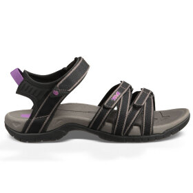 Teva - Tirra Black Grey