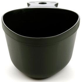Wildo - Army Mugg 0,3L Armygrøn