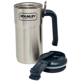 Stanley - Adv. Steel Travel Mug 0,47