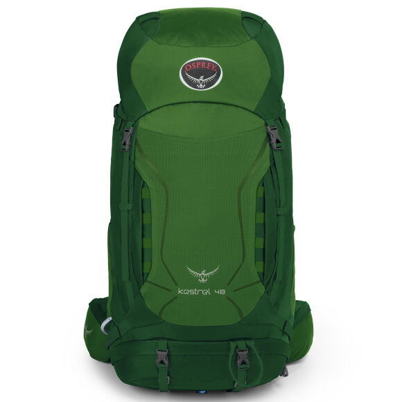 Osprey - Kestrel 48 M/L Jungle Green
