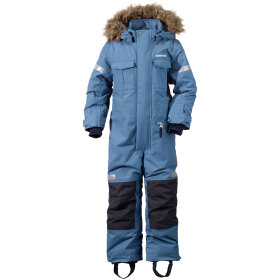Didriksons - Migisi Kids Coverall Coldsmo