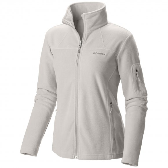 Columbia - Fast Trek II Fleece Sea Salt