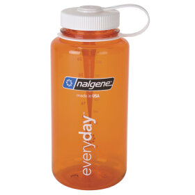 Nalgene - Wide Mouth Bottle Orange
