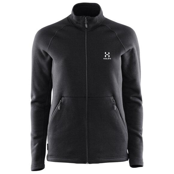 Haglöfs - Bungy Jacket W True Black