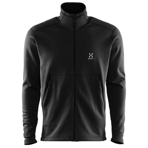 Haglöfs - Bungy Jacket M True Black
