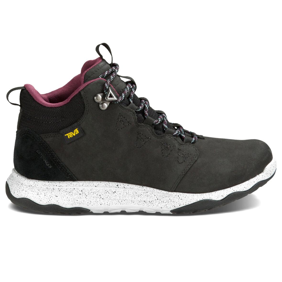 4baa661af33 Vandrestøvler damer - Godt fodtøj er en væsentlig ting på en rejse