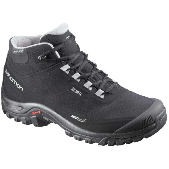 Salomon - Shelter CS WP Black