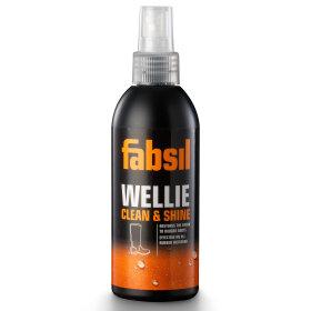 Fabsil - Fabsil Clean and Shine til gummistøvler
