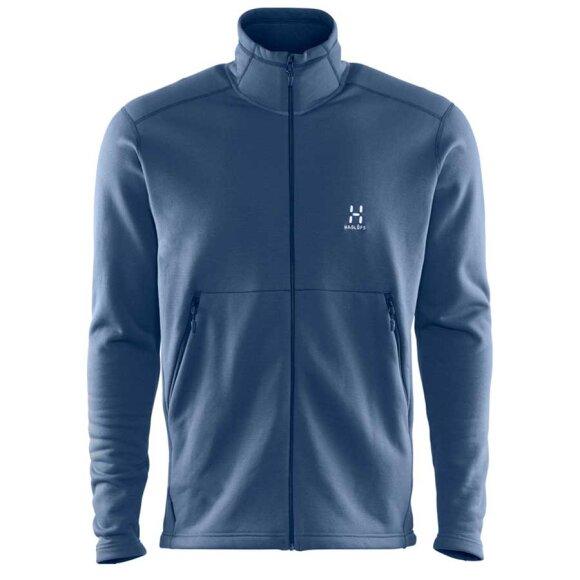 Haglöfs - Bungy Jacket Men Blue Ink