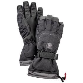 Hestra - Gauntlet Sr. 5 Finger Black