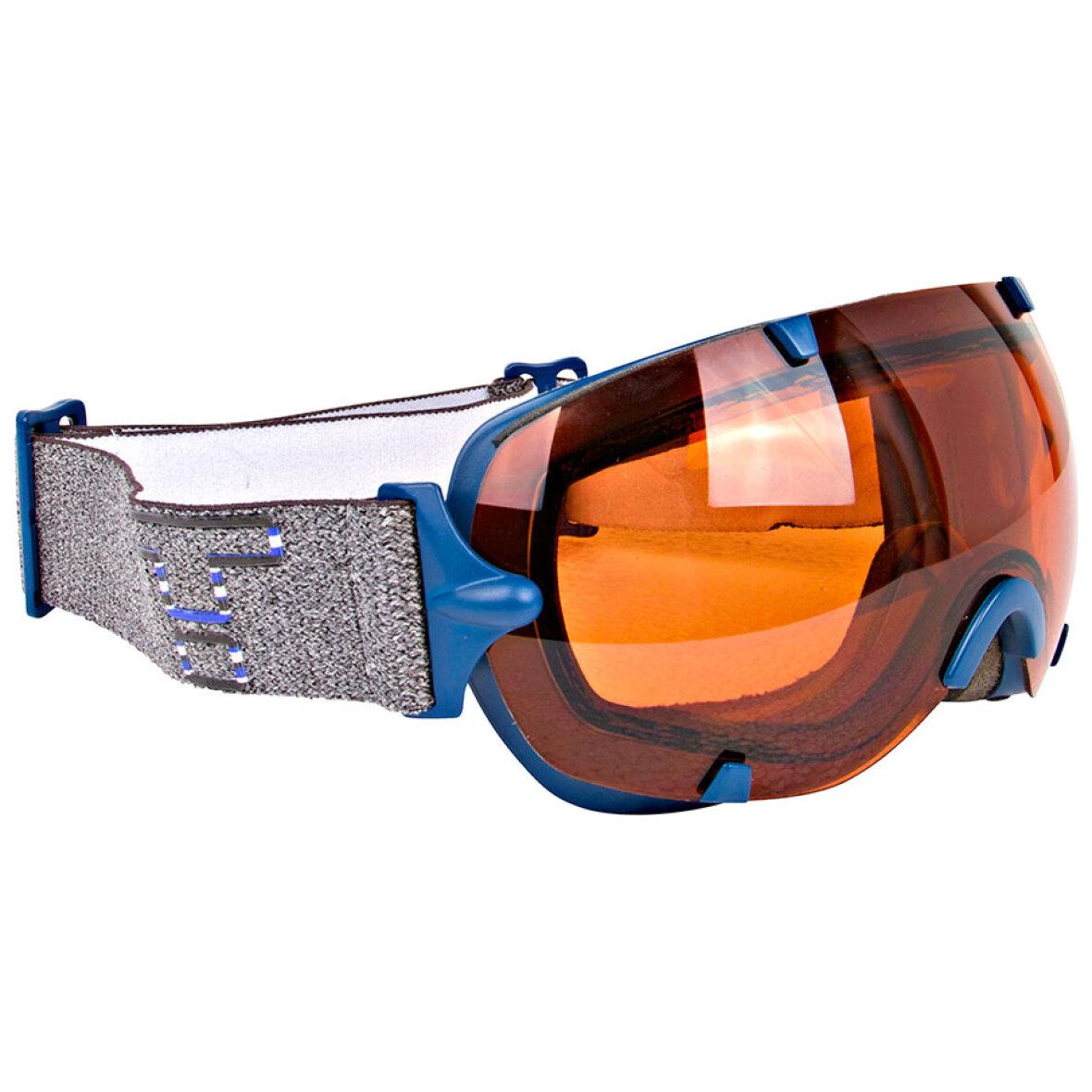 Skibriller - Promoe Skibrille Blue er fede Skibriller i lækre ... 2315042c8b42e