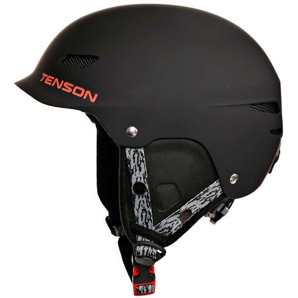 Tenson - Park Black