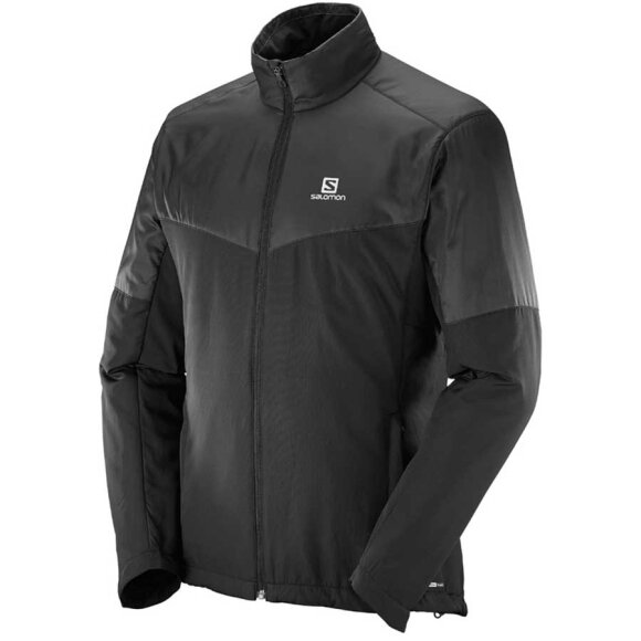 Salomon - Escape Jacket M Black