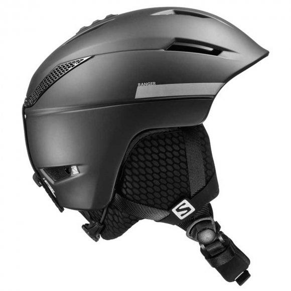 Salomon - Ranger Black