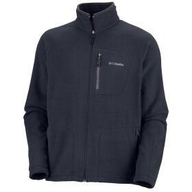 Columbia - Fast Trek II Fleece Black