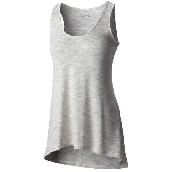 Columbia - Outer Spaced Tank White