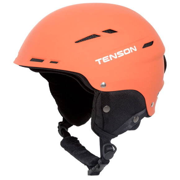Tenson - Tenson skihjelm Proxy Orange