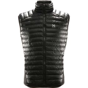 Haglöfs - Essens Mimic Vest M Black