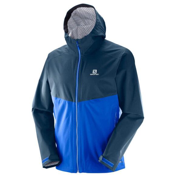 Salomon - Nebula Flex Jacket M