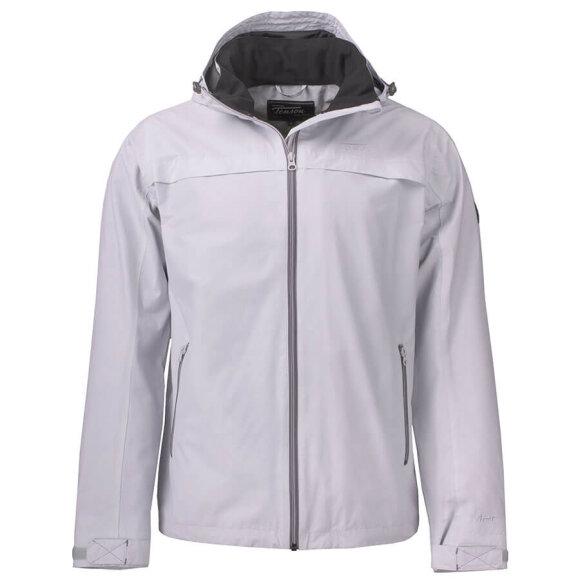 Tenson - Madux Jacket Light Grey