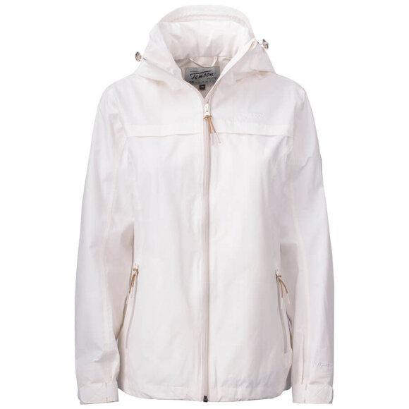 Tenson - Mavia Jacket White