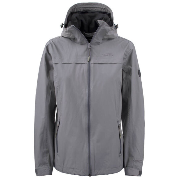 Tenson - Mavia Jacket Grey