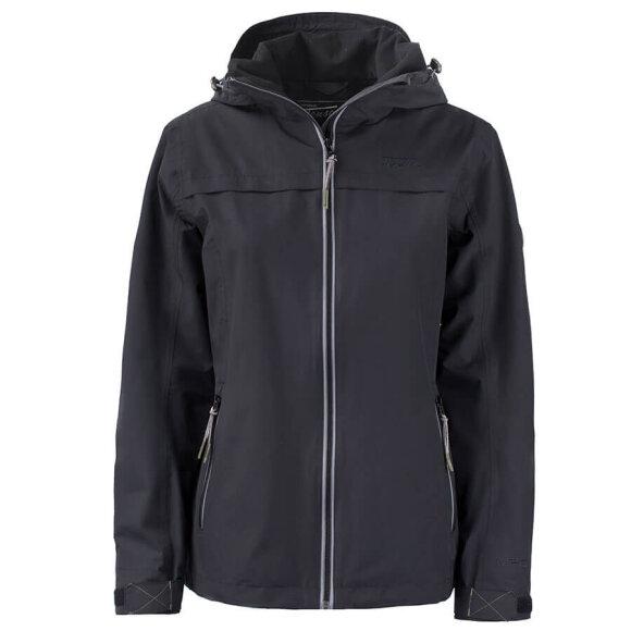 Tenson - Mavia Jacket Black