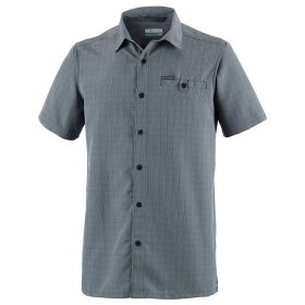 Columbia - Sommerskjorte Declination Trail Shirt
