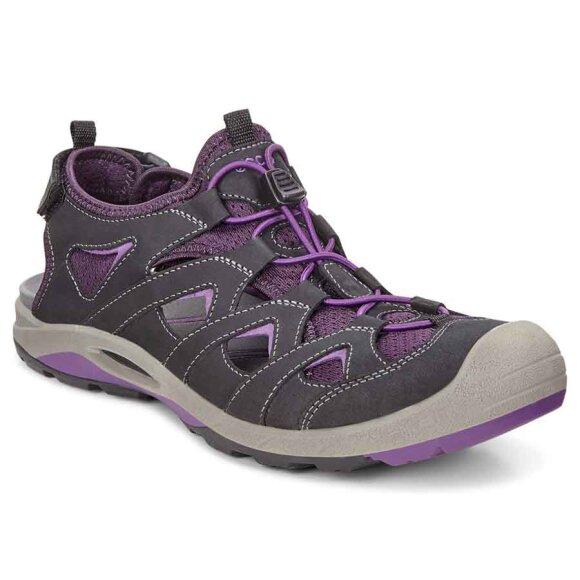 Ecco - Biom Delta Black - Eminent sandalsko