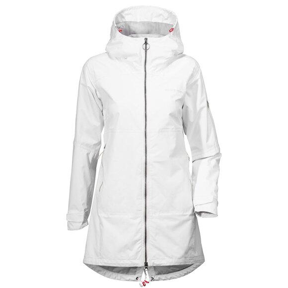 Didriksons - Hilde Womens Jacket White